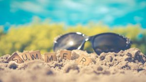 Stimmungsbild Sommerpause