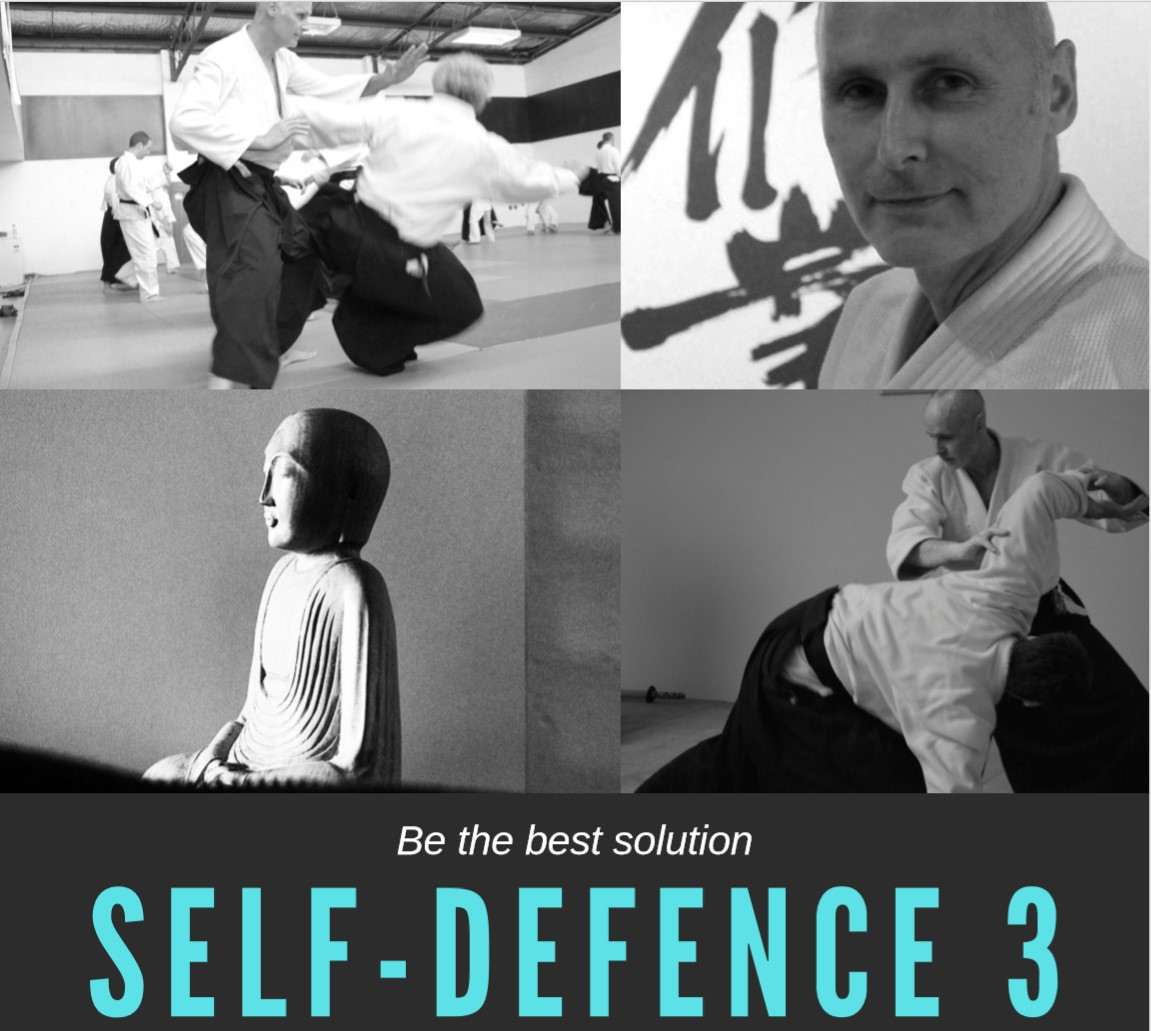 Lehrgang Selbstverteidigung mit Aikido 3