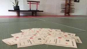 Aikido Kinderpassagen Dezember 2019 Symbolbild